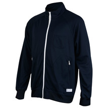 NEW ADIDAS ORIGINALS TT1 LIGHTWEIGHT CHAQUETA ZIP UP JACKET M MD $110 CL... - $65.44