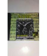 Neu Tesrmtament und Then Some die Musical CD - $11.64