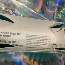 NEW IN BOX LAUNCHED 2/2020 30mL Biossance Squalane Lactic Acid Resurfacing Serum image 7