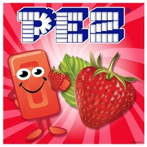 PEZ Candy Refills - Strawberry Flavor - 2 Lbs Bulk New - $17.59