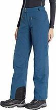 WhiteSierra Women's Toboggan Insulate Pants, Slate Blue, X-Large - $44.55