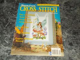Stony Stoney Creek Cross Stitch Collection Magazine June 2006 Vol 18 No 3 - $2.96