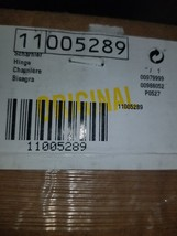 Bosch/Thermadore Hinge Part # 11005289 - $91.08