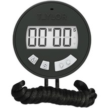 Taylor Precision Products 5826 Chef's Stopwatch Timer - $32.23