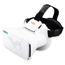 3D Head-Mounted Glasses with Remote Control Virtual Reality - $25.00