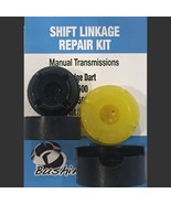 Manual Shift Cable Repair Kit w/bushing for Mini Coopers- EASY INSTALL! - $24.99