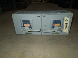 Square D Saflex QMB-3610-TJ 100/100A 3P 600VAC Twin Fusible Panelboard Switch - $800.00