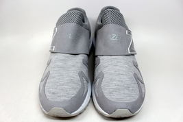 White MLRUSHVG Men's 9 New Grey Sweatshirt Balance Vazee Rush SZ qOCx4wfI