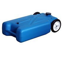 Barker 22 Gallon Tote-Along Drain Water Tank - $3.307,03 MXN