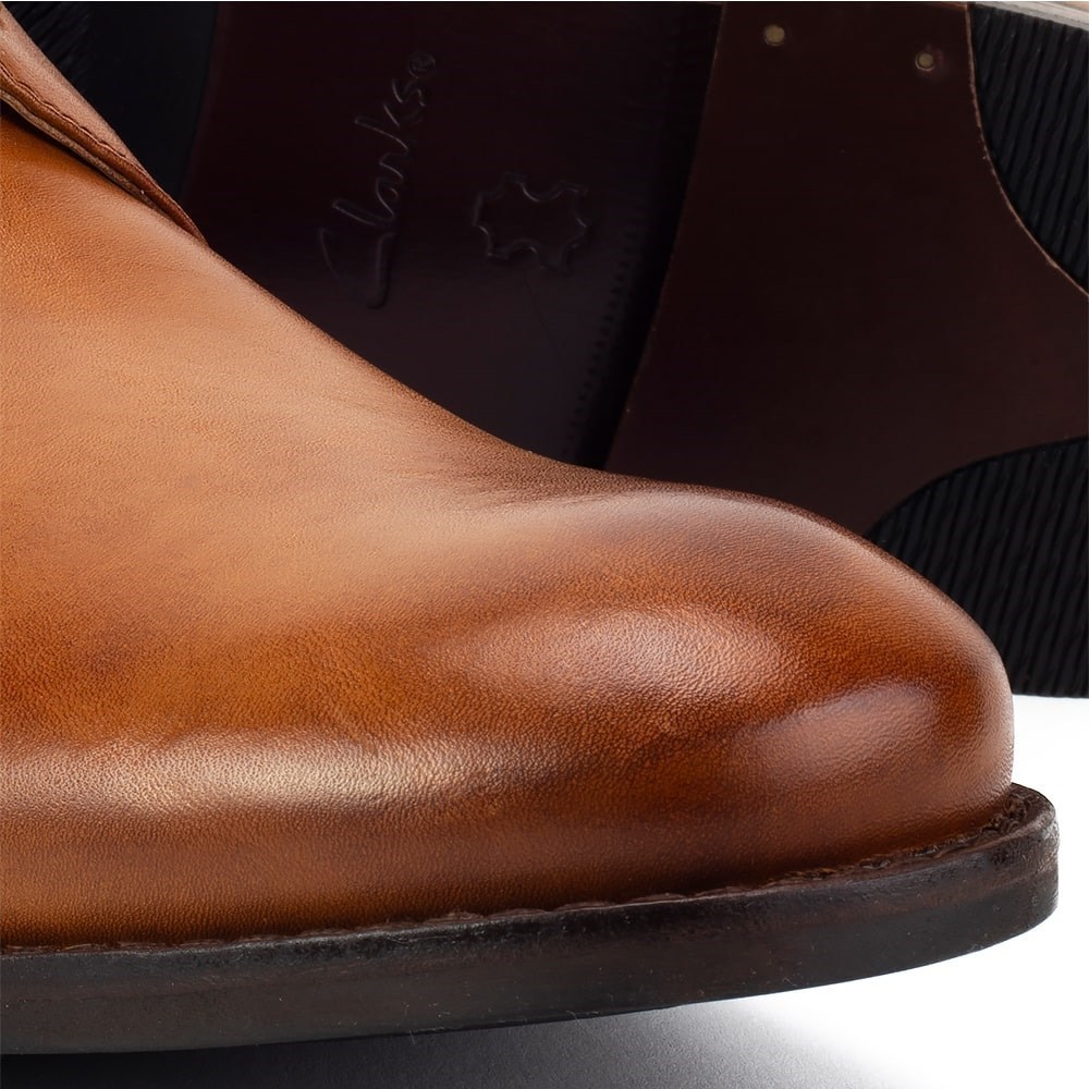 Clarks Shoes Edward Plain, 261395367