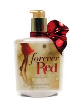 Bath & Body Works Forever Red Body Lotion 10 Fl Oz - $54.94