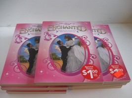 NEW 13 Books Walt Disney Enchanted Guided Read Teacher Lit Circle Based ... - $16.26