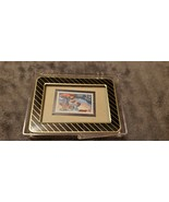 VINTAGE OLYMPIC US BASEBALL STAMP SCOTT # 2618 - ISSUED 2/6/92 - WITH FRAME - $5.00