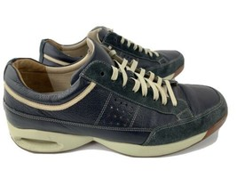 Cole Haan City NikeAir Blue Sneaker Men's Shoes Size 10 M - $59.39
