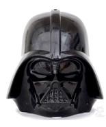 Star Wars Darth Vader Helmet Ceramic Bank by Disney New - $37.61