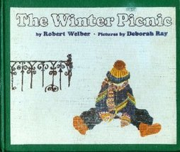 Winter Picnic [Sep 12, 1970] Welber, Robert - $35.99