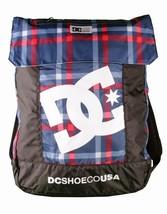 DC Shoes Seven Point 3 Cinch Gym School Bag
