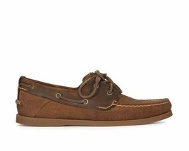 Timberland Earthkeeper Heritage 2 Eye Boat 6469R Leather Sailing Shoes Men - $119.95
