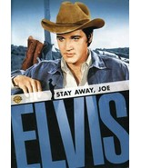 Stay Away, Joe (DVD) [DVD] - $10.67