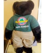 Vermont Teddy Bear Park Ranger - $30.00