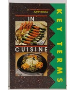 Key Terms in Cuisine by Dr. John Skull - $4.99