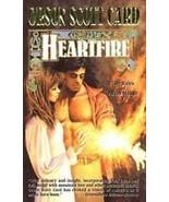 Heartfire By Orson Scott Card - $4.40