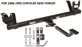 "1986-1993 Chrysler New Yorker Trailer Hitch 1-1/4"" Tow Receiver Drawtite New - $197.95"