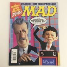 Mad Magazine April 1999 No. 380 Jeopardy Very Fine VF 8.0 - $8.50
