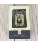 Hallmark Keepsake Ornament The Family Tree Family Is a Bridge Photo Hold... - $16.96