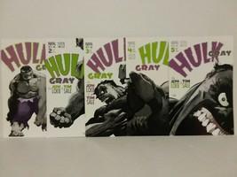 Hulk Grey - 1 - 5 5 Book Set - Free Shipping - £15.09 GBP