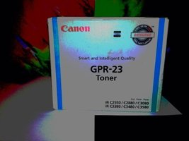 Canon Copy Toner, for Imagerunner E2880, Cyan - $107.91