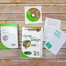Home and Landscaping Design Software Punch PC 2... - $10.95