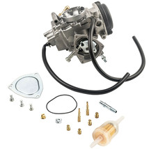 High Quality Carburetor for Suzuki KingQuad 300 LT-F300 LTF300F 4X4 2000... - $192.06