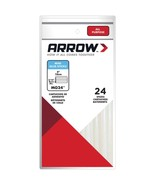 Arrow MG24-4 MG24-4 Mini Glue Sticks, 6 pk - $25.24