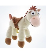Disney Parks Authentic Toy Story Bullseye Plush New With Tags - $22.71