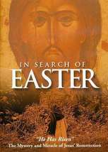 In Search of Easter (DVD