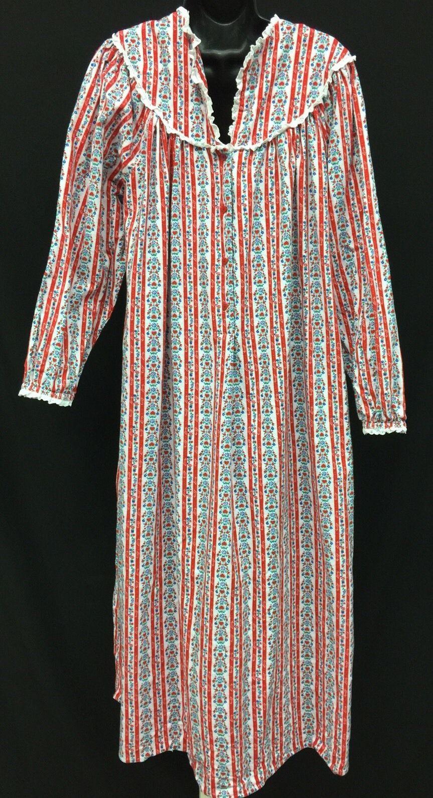 Lanz Of Salzburg Nightgown: 3 listings