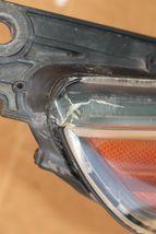13-16 Hyundai Veloster Turbo Projector Headlight Lamp W/LED Passenger Right RH image 7