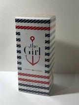 Tommy Hilfiger The Girl Perfume 3.4 Oz Eau De Toilette Spray image 2