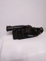 Sony handcam model CCD-F401 unknown condition - $19.56