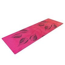 Kess InHouse Catherine Holcombe Yoga Exercise Mat, Summer Sunset, 72 x 2... - $1.005,10 MXN