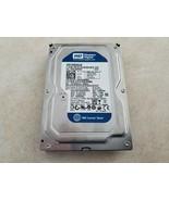 WD 160 GB WD1600AAJS-75M0A0 Hard Drive 3.5 SATA Caviar Blue Tested and W... - $21.00