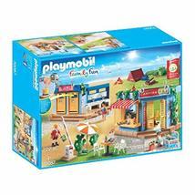 Playmobil Large Campground Adventure Set - $69.99