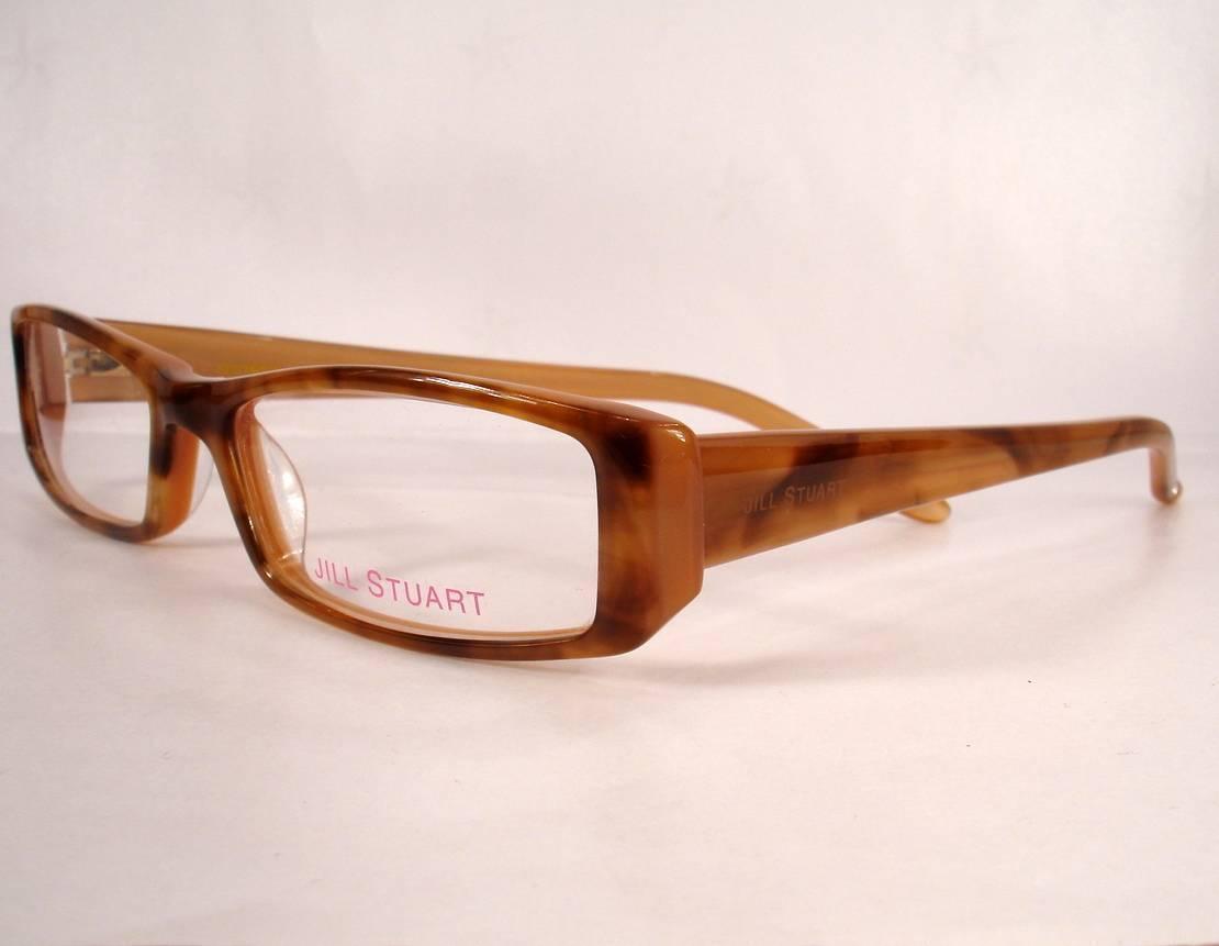 0fbbd609d50 JILL STUART 237 Tortoise Women Eyeglasses Eyewear Frame Optical -  78.18