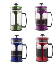 Mr. Coffee 30 Oz. French Press Coffee Press 0.8 Lt. For 4 Cups - £13.47 GBP