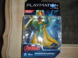 Disney Playmation - Marvel Avengers - Vision - $7.00