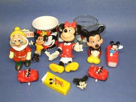 Disney Items - $5.00