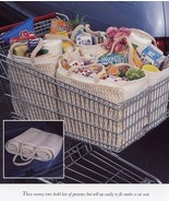 Enviro-Totes Shopping Bag Vanna Crochet PATTERN/INSTRUCTIONS NEW - $3.57