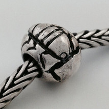 Authentic Trollbeads Scorpio Sterling Silver Bead Charm 11347, New - $37.04