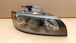 04-07 Volvo S40 V50 Headlight Lamp Xenon HID Passenger Right RH - POLISHED image 1